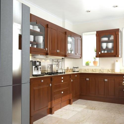 kitchen set minimalis indonesia